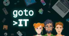 Интервью с разработчиками Go to IT